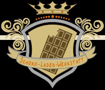 Schokoladenmanufaktur und Werkstatt in 85435 Erding Logo